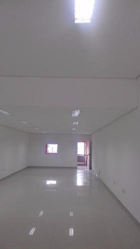 salão comercial mooca  excelente localização - sl0020