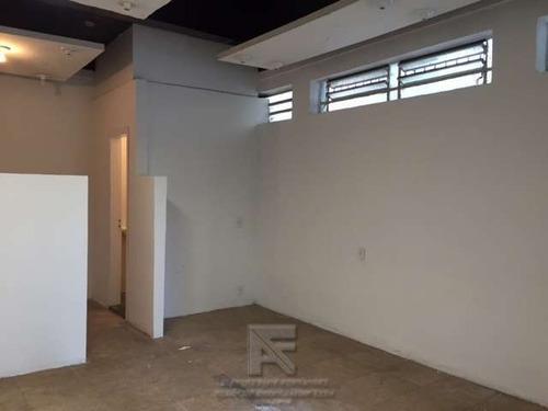 salão comercial na pompéia - 2381e-2