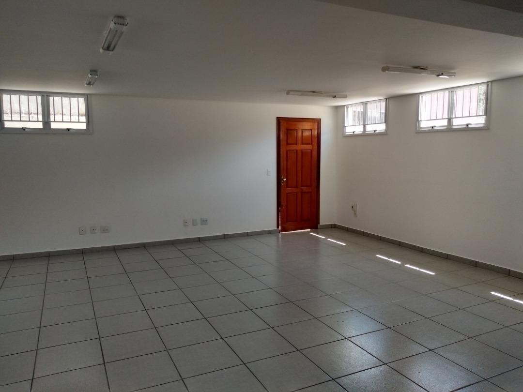 salão comercial na rua carlos gomes - 217