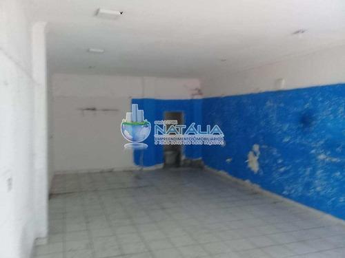 salão comercial na vila carrão - a63161