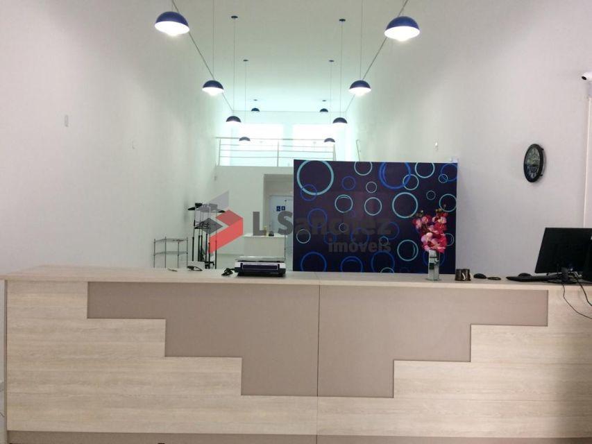 salão comercial no centro - ml12108