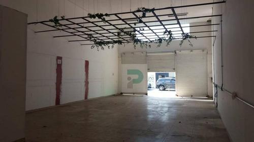 salão comercial no centro - sl0029