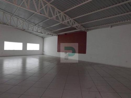 salão comercial no mogi moderno - sl0043