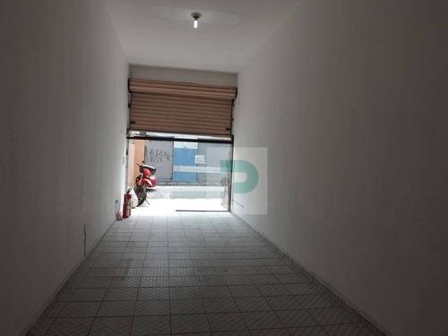 salão comercial no socorro - sl0030