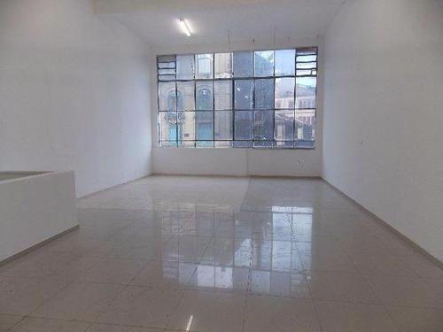 salão comercial =ótima localização = 240 m² área útil - sl0002