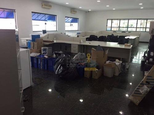 salão comercial para locação, aclimação, são paulo. - sl0001