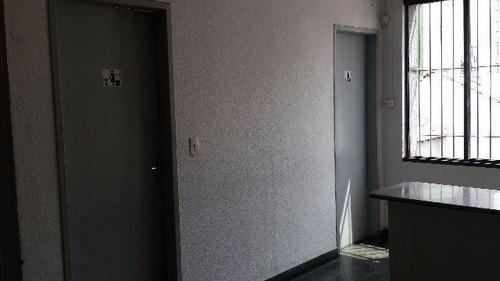 salão comercial para locação, brás, são paulo. - sl0024