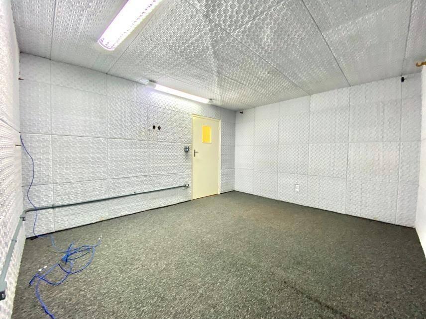 salão comercial para locação, cambuí, campinas - sp - sl0010