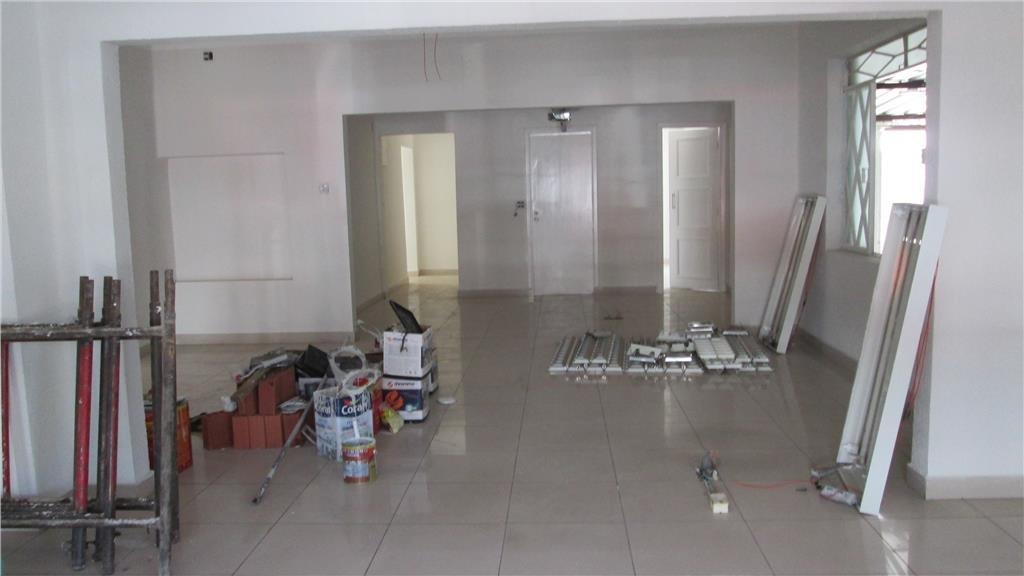 salão  comercial para locação, centro, americana. - codigo: sl0039 - sl0039