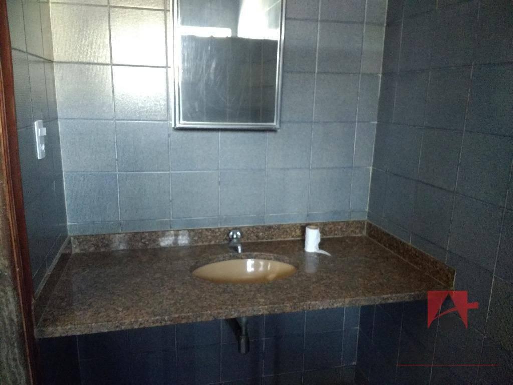 salão comercial para locação, centro, bragança paulista. - sl0053