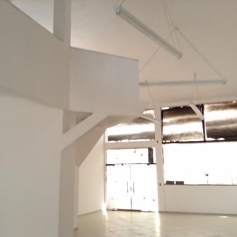 salão comercial para locação, centro, são josé dos campos - sl0031. - sl0031
