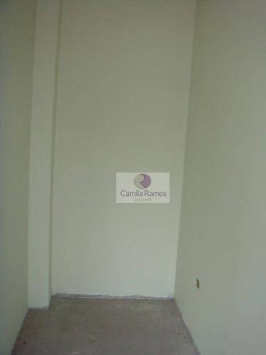 salão comercial para locação, centro, suzano. - sl0022