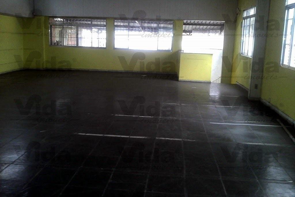 salão comercial para locação em centro  -  osasco - 25863