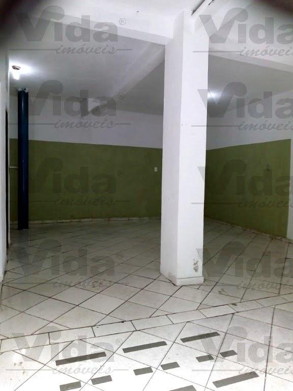salão comercial para locação em centro  -  osasco - 36757