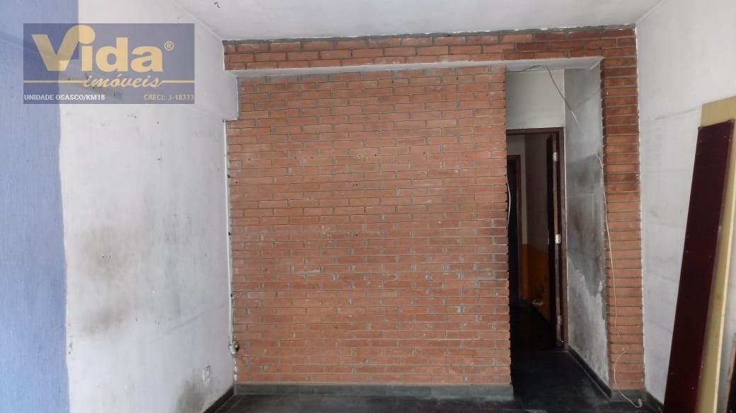 salão comercial para locação em km 18  -  osasco - 42096