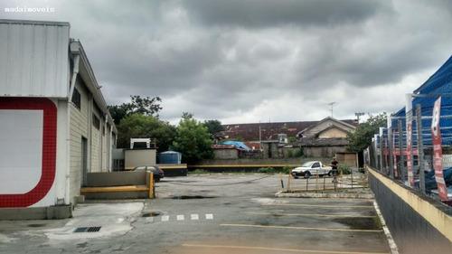 salão comercial para locação em mogi das cruzes, vila mogilar - 2005