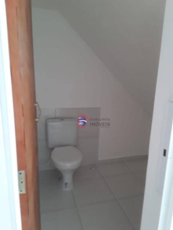 salão comercial para locação em santo andré sa0278 - sl0078