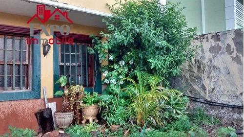 salão comercial para locação, jardim chapadão, campinas. - pt0008
