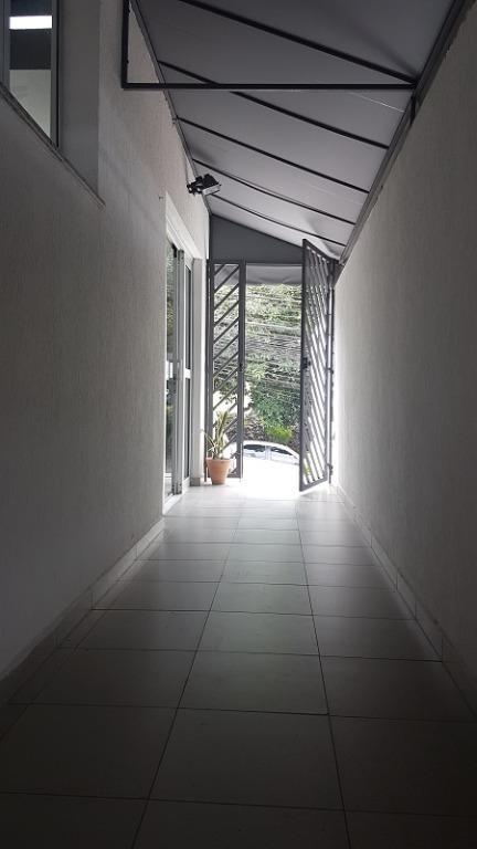 salão comercial para locação, jardim da glória, cotia - sl0083. - sl0083