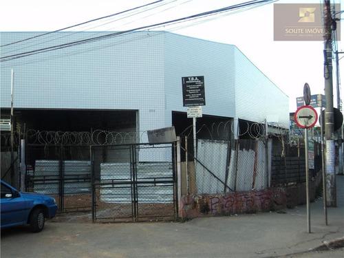 salão comercial para locação, jardim santa vicência, guarulhos. - codigo: sl0036 - sl0036