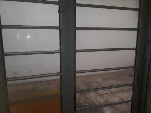 salão comercial para locação, mooca, são paulo. - sl0050