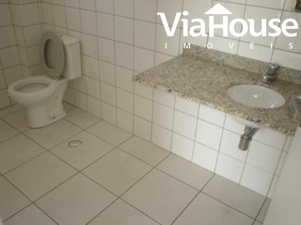 salão comercial para locação no bairro alto da boa vista em ribeirão preto sp - cj00004 - 3349144