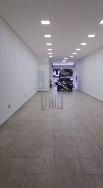 salão comercial para locação no bairro casa branca, 130 metros - 953102