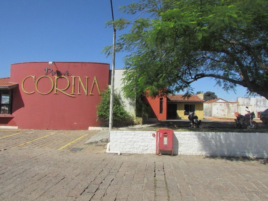 salão comercial para locação no bairro vila nova em itu. - 14537