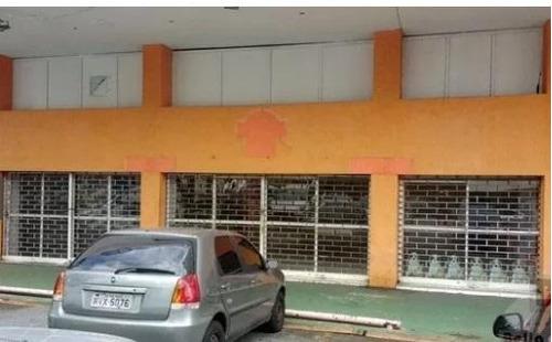 salão comercial para locação, parque da mooca, são paulo. - sl0083