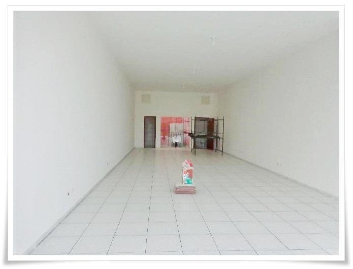 salão  comercial para locação, parque das nações, americana. - codigo: sl0019 - sl0019