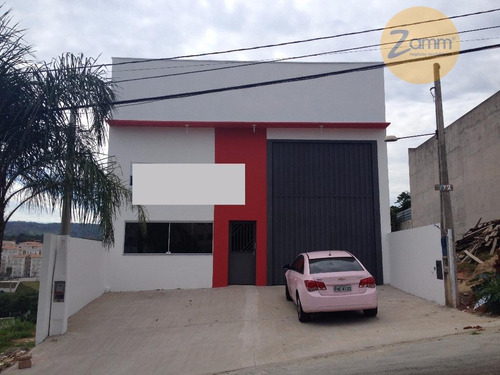 salão  comercial para locação parque dos cocais - codigo: sl0008 - sl0008