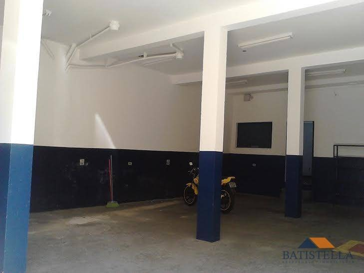 salão comercial para locação, parque hipólyto, limeira. - sl0036
