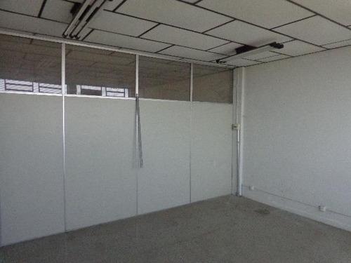 salão comercial para locação, parque industrial harmonia, nova odessa - sl0002. - sl0002
