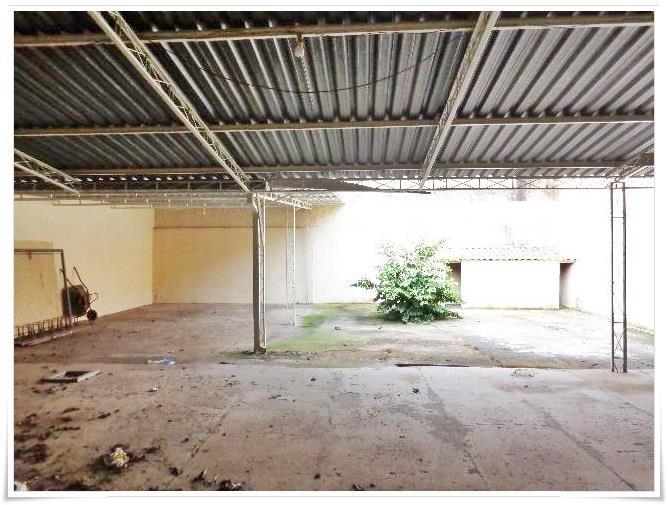 salão  comercial para locação, parque novo mundo, americana. - codigo: sl0024 - sl0024