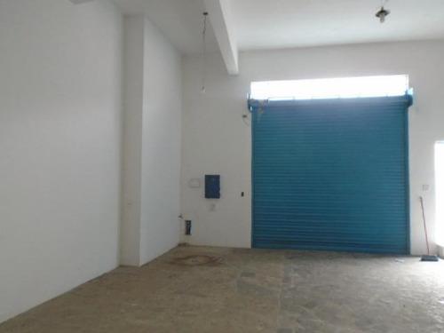 salão comercial para locação, quarta parada, são paulo. - sl0037