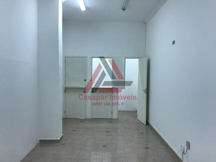 salão comercial para locação rua juruá - 4072