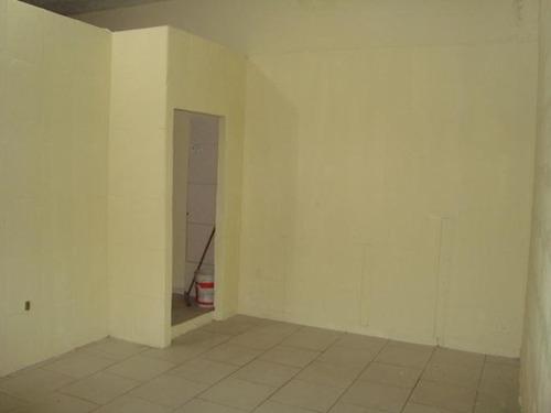 salão comercial para locação, santa cecília, são paulo - sl0015. - sl0015