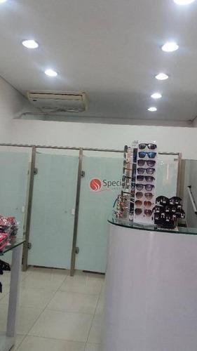 salão comercial para locação, tatuapé, são paulo - sl0482. - sl0482