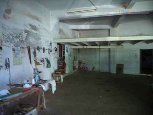 salão comercial para locação, vila das mercês, são paulo - sl0005. - sl0005