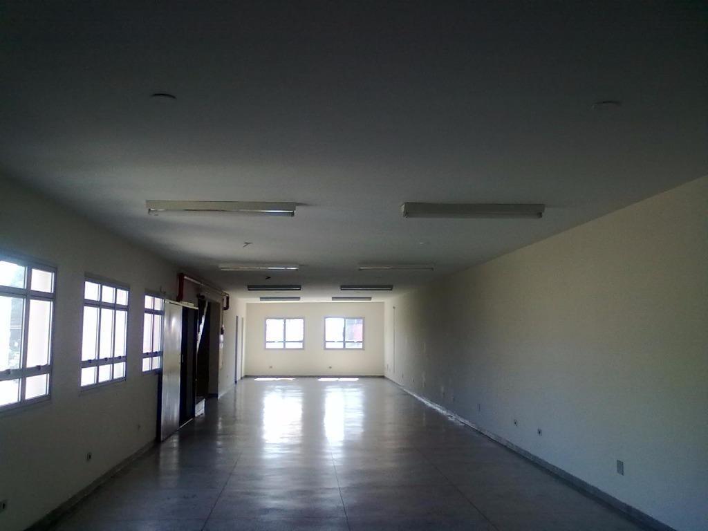 salão comercial para locação, vila formosa, são paulo. - sl0668