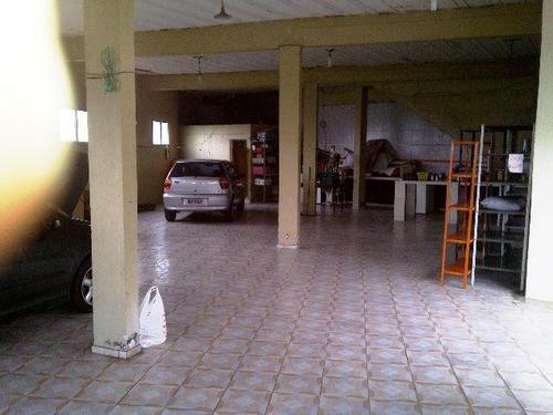 salão comercial para locação, vila matilde, são paulo. - sl0022