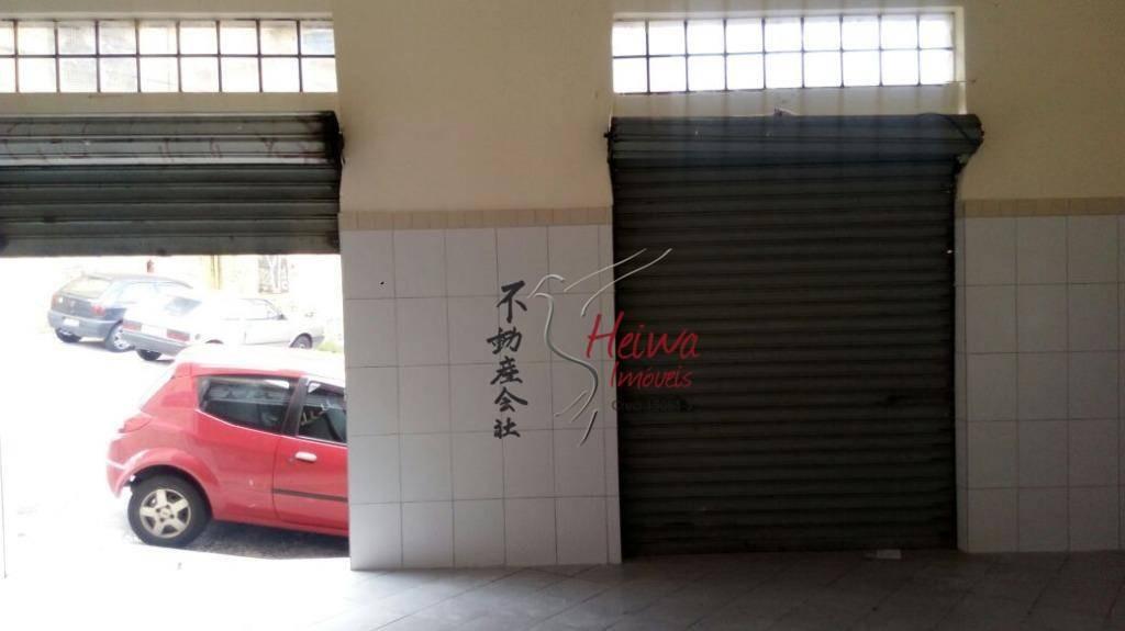 salão comercial para locação, vila pirituba, são paulo. - sl0025