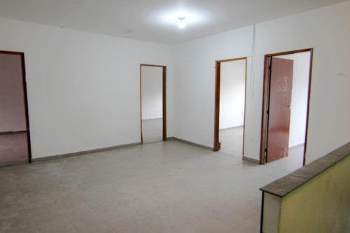 salão comercial para locação, vila prudente, são paulo. - sl0032