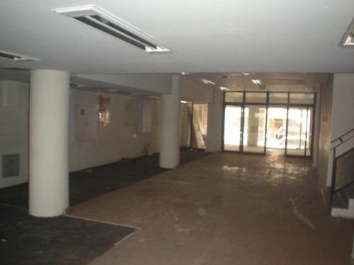 salão comercial para locação, vila rezende, piracicaba. - sl0008