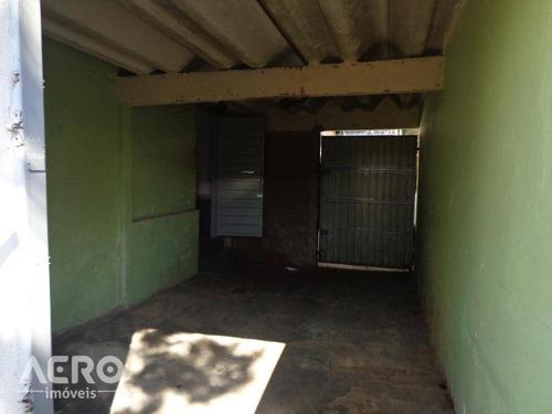 salão comercial para locação, vila santa tereza, bauru. - sl0008