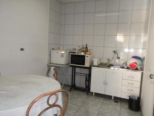 salão comercial para locação, vila valparaíso, santo andré - sl0093. - sl0093