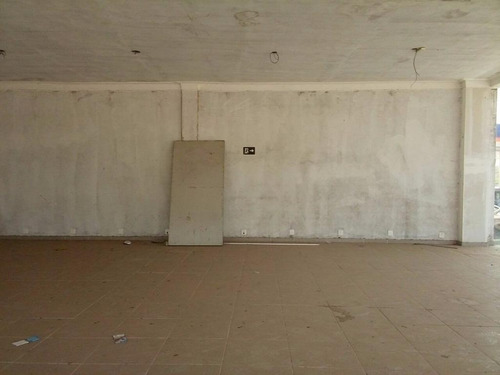 salão comercial para locação, zona de producao industrial 06, nova odessa. - codigo: sl0052 - sl0052