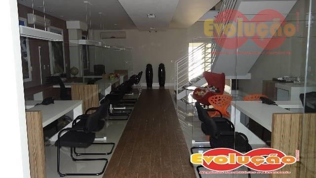 salão comercial para venda e locação, centro, itatiba - sl0027. - sl0027