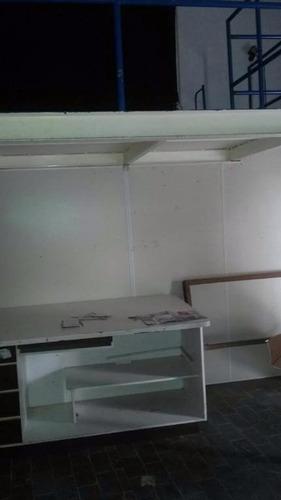 salão comercial para venda e locação, mooca, são paulo. - sl0033