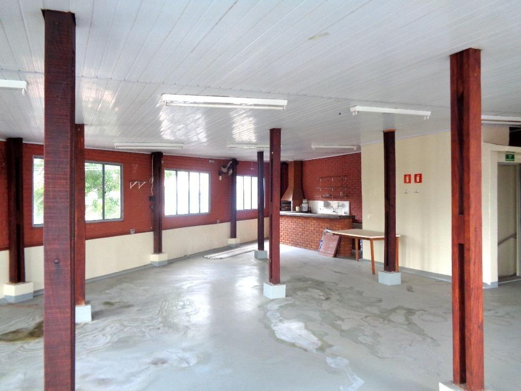 salão comercial para venda e locação, parque da mooca, são paulo. - sl0252